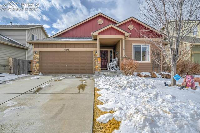 10475 Desert Bloom Way, Colorado Springs, CO 80925 (#2365500) :: The Kibler Group