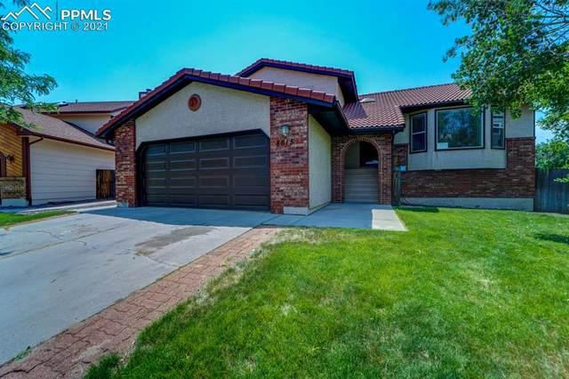 8615 Anglewood Court, Colorado Springs, CO 80920 (#2365953) :: The Treasure Davis Team   eXp Realty