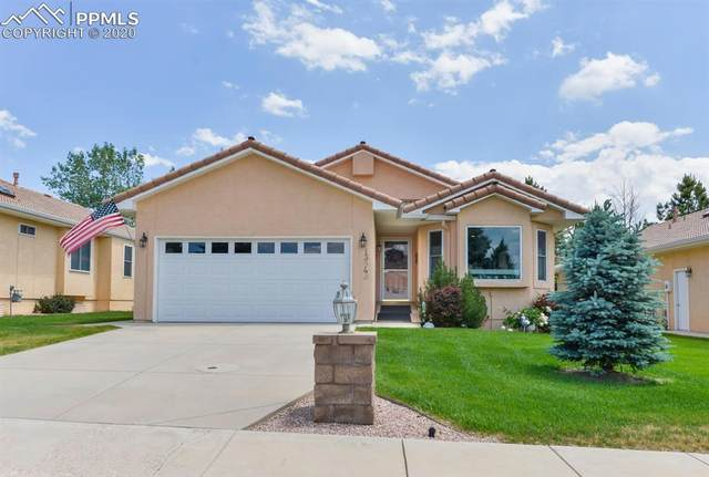 13940 Nichlas Court, Colorado Springs, CO 80921 (#2370161) :: The Kibler Group