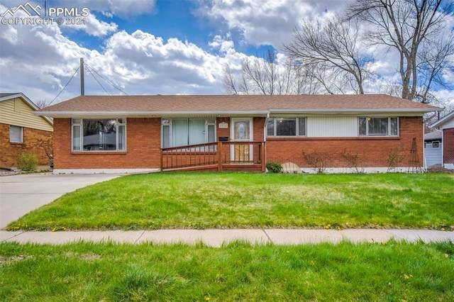 2814 Jon Street, Colorado Springs, CO 80907 (#2370446) :: The Kibler Group