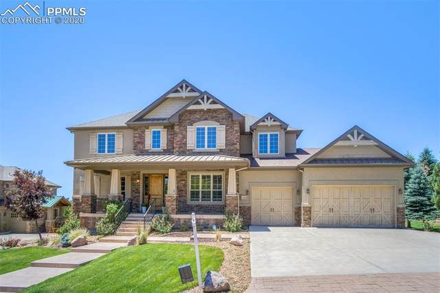 5409 Forest View Road, Parker, CO 80134 (#2370506) :: CC Signature Group