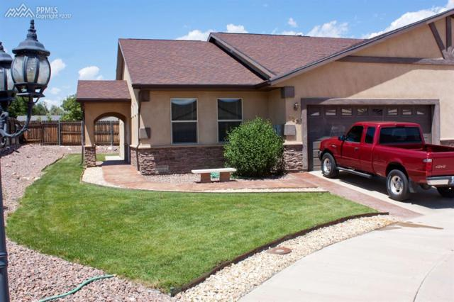 723 Skyview Court #1, Canon City, CO 81212 (#2371595) :: 8z Real Estate