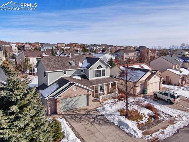 15715 Candle Creek Drive, Monument, CO 80132 (#2371611) :: The Daniels Team