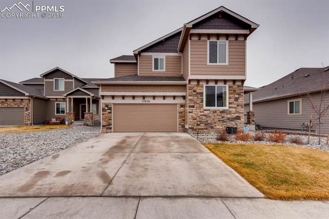 17826 Lapis Court, Monument, CO 80132 (#2372010) :: Action Team Realty