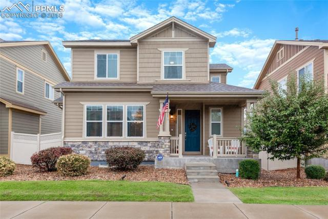 5585 W 73rd Avenue, Westminster, CO 80003 (#2372141) :: Colorado Home Finder Realty