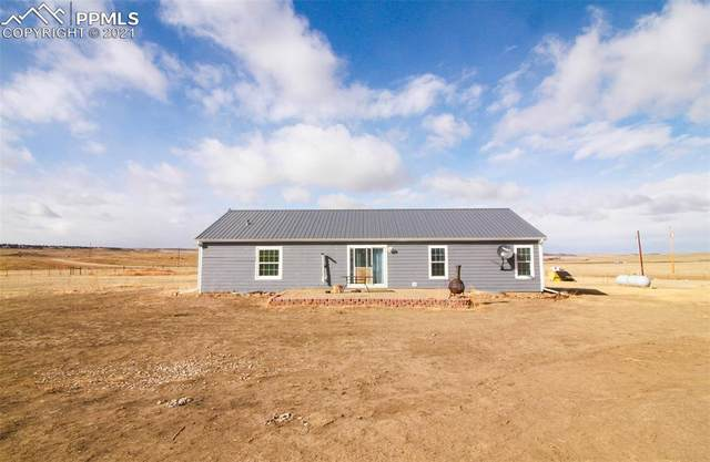 20782 Way Of Peace, Deer Trail, CO 80105 (#2375797) :: The Dixon Group