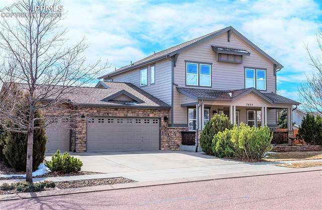 7625 Manston Drive, Colorado Springs, CO 80920 (#2384912) :: The Daniels Team