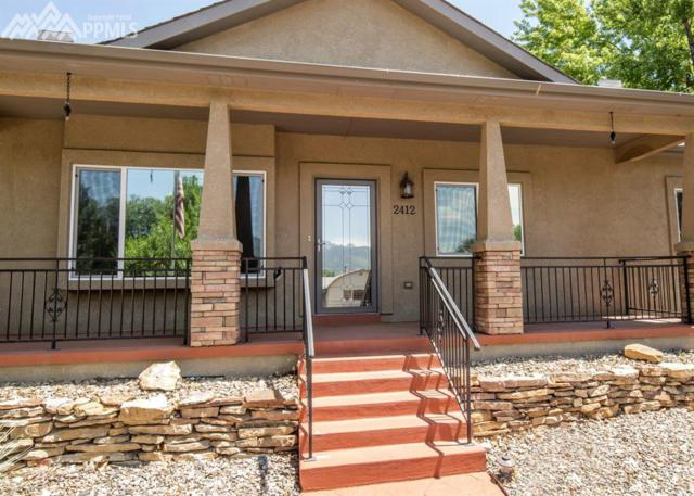 2412 W Dale Street, Colorado Springs, CO 80904 (#2385757) :: The Peak Properties Group