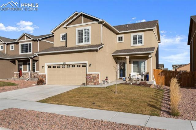 7911 Martinwood Place, Colorado Springs, CO 80908 (#2386430) :: Jason Daniels & Associates at RE/MAX Millennium