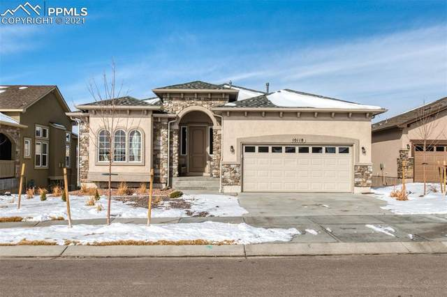 10118 Stonemont Drive, Peyton, CO 80831 (#2386527) :: The Scott Futa Home Team