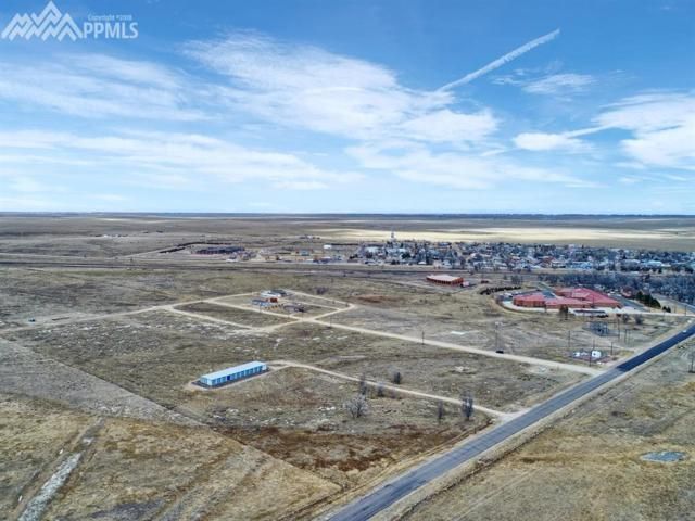 Gold Street, Hugo, CO 80821 (#2386945) :: 8z Real Estate