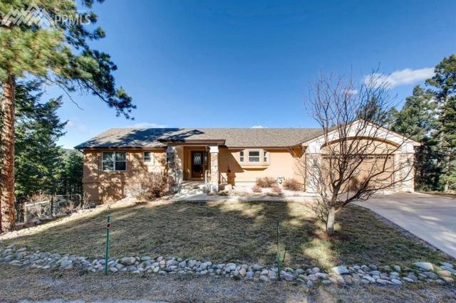 20090 Capella Drive, Monument, CO 80132 (#2389799) :: The Dunfee Group - Keller Williams Partners Realty