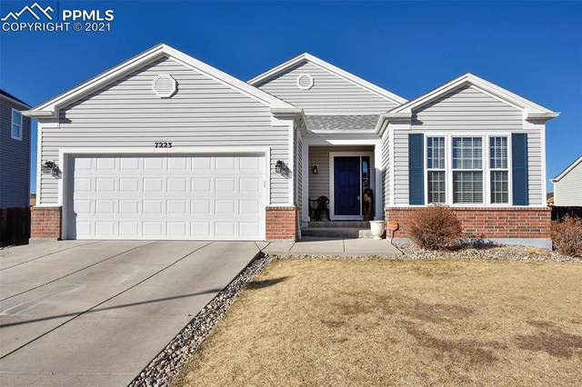 7223 Flowering Almond Drive, Colorado Springs, CO 80923 (#2390806) :: The Treasure Davis Team