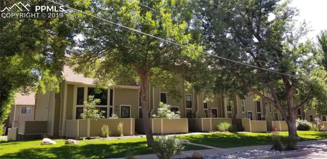 1841 Lorraine Street #6, Colorado Springs, CO 80905 (#2391014) :: Tommy Daly Home Team