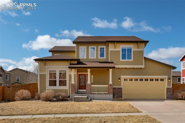 6965 Hill Stream Way, Colorado Springs, CO 80923 (#2391017) :: Tommy Daly Home Team