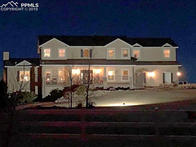 16710 Papago Way, Colorado Springs, CO 80908 (#2391504) :: 8z Real Estate