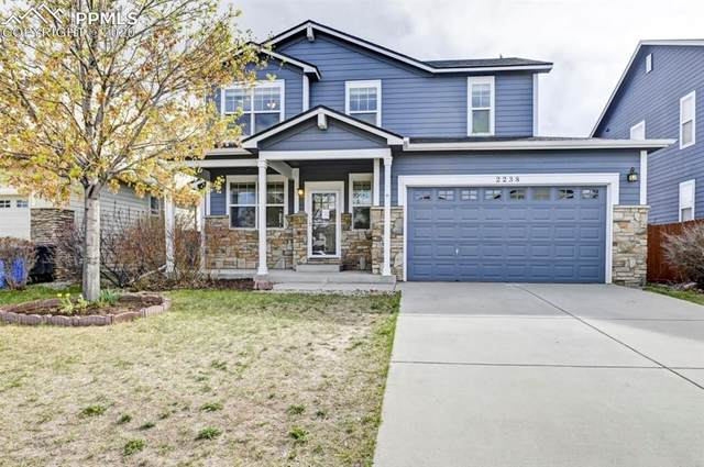 2238 Riverwalk Parkway, Colorado Springs, CO 80951 (#2392872) :: The Treasure Davis Team