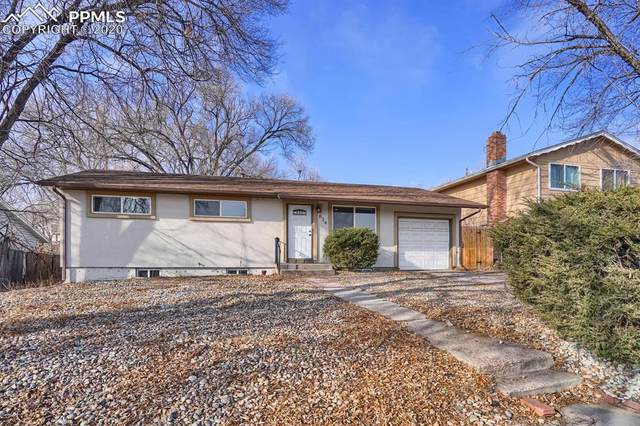 834 S Circle Drive, Colorado Springs, CO 80910 (#2395424) :: 8z Real Estate