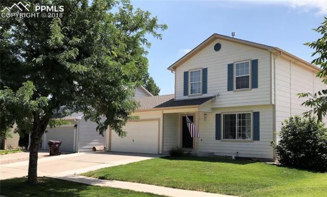 3732 Pronghorn Lane, Pueblo, CO 81005 (#2396327) :: Colorado Home Finder Realty