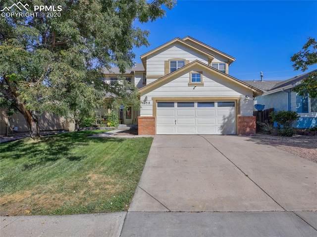 4158 Vernal Circle, Colorado Springs, CO 80916 (#2396677) :: CC Signature Group