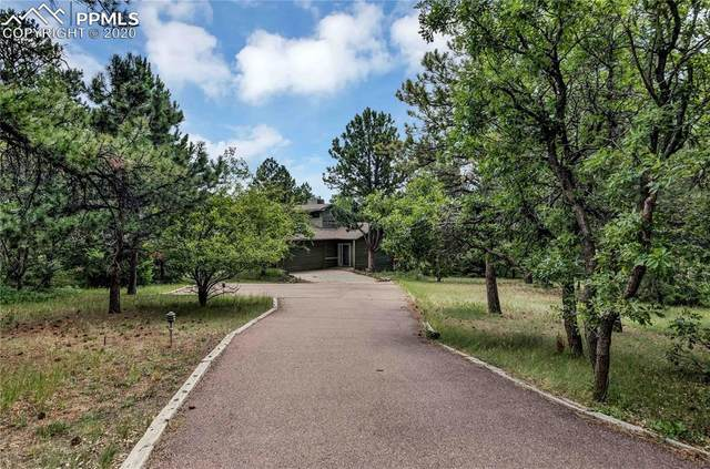 19415 Indian Summer Lane, Monument, CO 80132 (#2396702) :: CC Signature Group