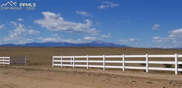 19510 Good Life View, Calhan, CO 80808 (#2399776) :: Jason Daniels & Associates at RE/MAX Millennium