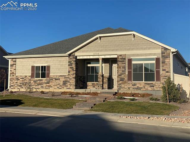 6705 Windbrook Court, Colorado Springs, CO 80927 (#2402401) :: Action Team Realty