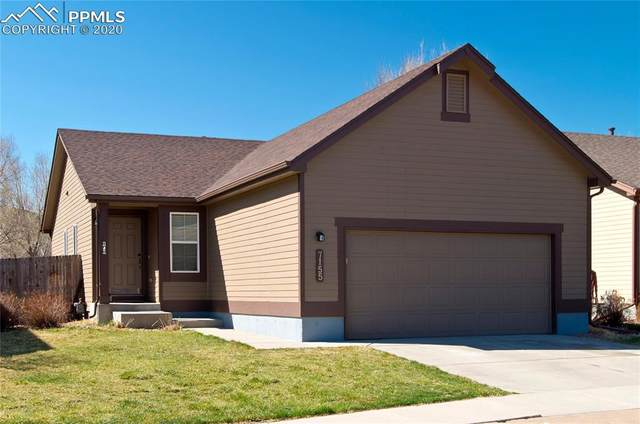 7155 Josh Byers Way, Fountain, CO 80817 (#2402505) :: Tommy Daly Home Team