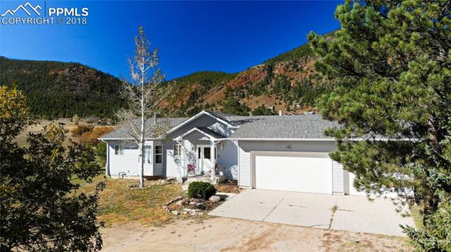 151 Colorado Springs Circle, Palmer Lake, CO 80133 (#2403994) :: Venterra Real Estate LLC