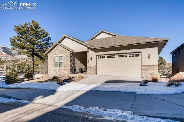 1970 Safe Harbor Court, Colorado Springs, CO 80919 (#2404294) :: Tommy Daly Home Team