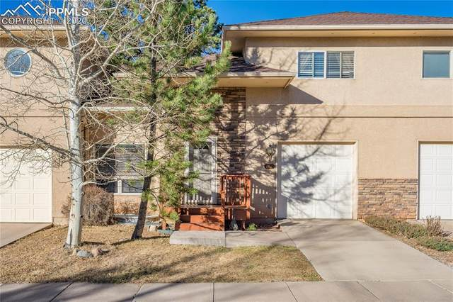 782 Westwood Trace, Woodland Park, CO 80863 (#2405805) :: The Daniels Team