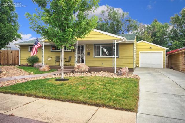 2515 Farragut Avenue, Colorado Springs, CO 80907 (#2407896) :: 8z Real Estate