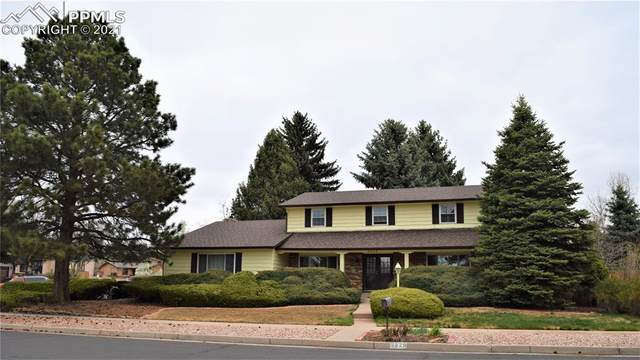 2829 E Serendipity Circle, Colorado Springs, CO 80917 (#2408217) :: The Kibler Group