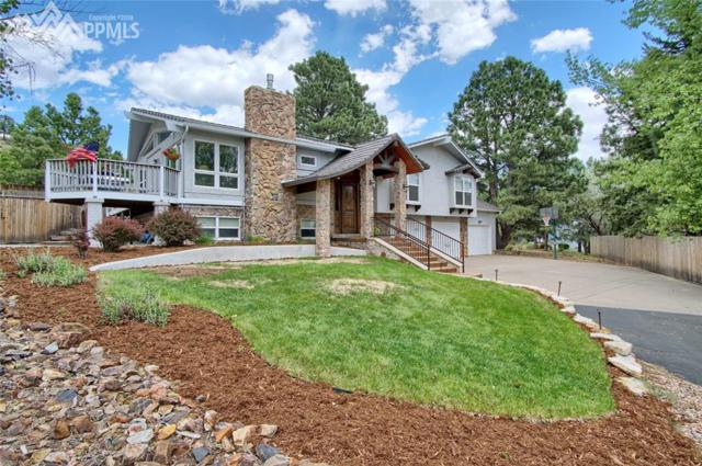 490 Allegheny Drive, Colorado Springs, CO 80919 (#2409180) :: The Daniels Team