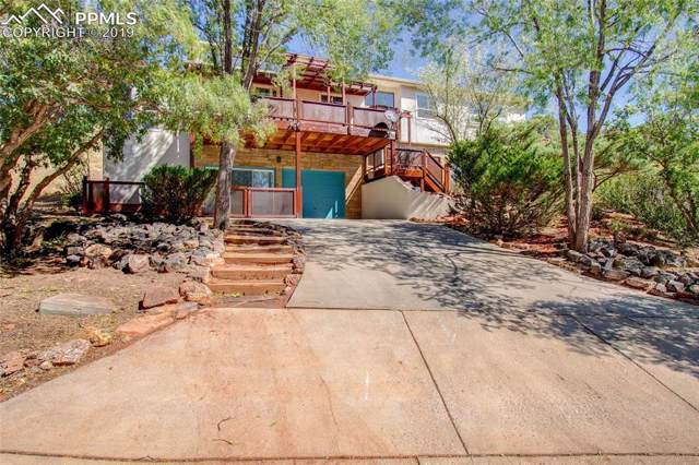 114 Via Vallecito, Manitou Springs, CO 80829 (#2409458) :: Perfect Properties powered by HomeTrackR