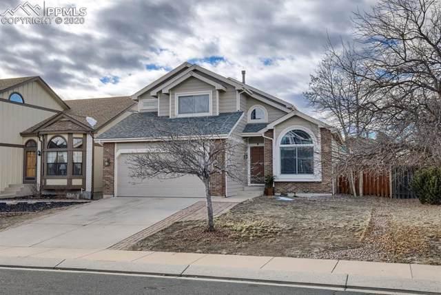 8670 Ballantrae Drive, Colorado Springs, CO 80920 (#2413673) :: The Dixon Group