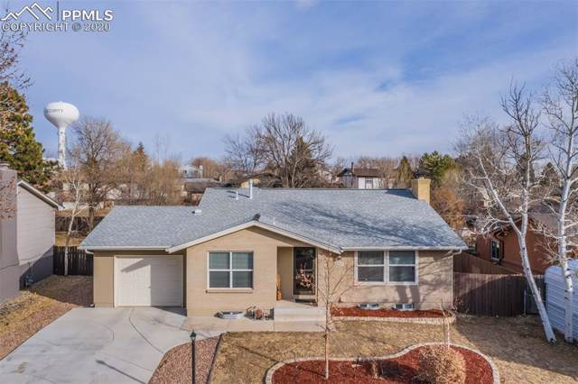 3945 Sinnes Lane, Colorado Springs, CO 80911 (#2414304) :: The Kibler Group