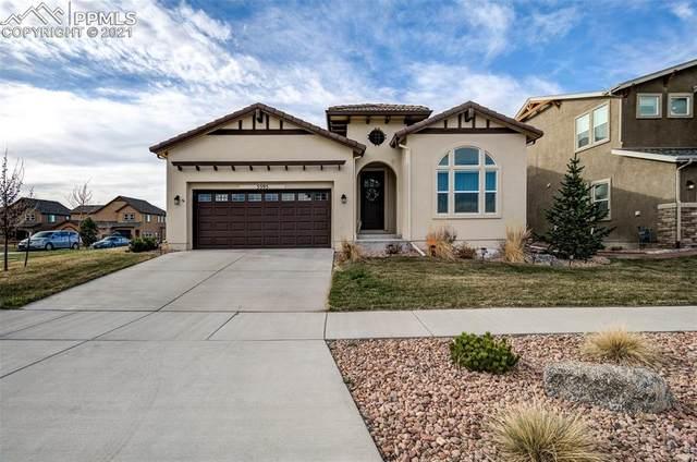 5595 Wolf Village Drive, Colorado Springs, CO 80924 (#2415320) :: CC Signature Group