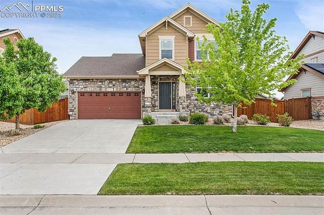 25501 E 2nd Place, Aurora, CO 80018 (#2415424) :: Fisk Team, eXp Realty
