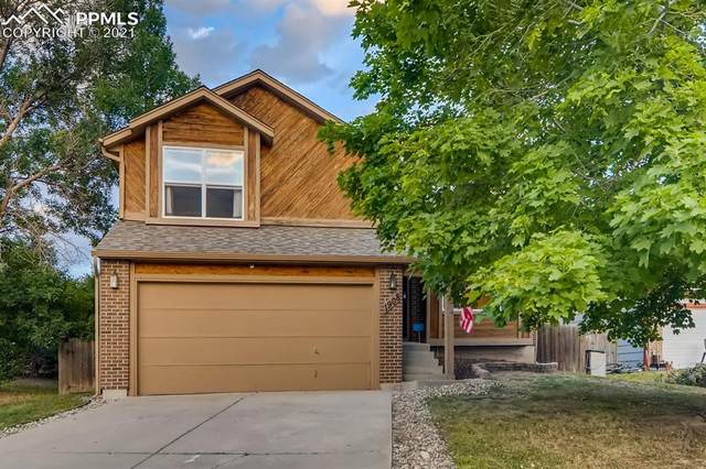 1908 Silkwood Drive, Colorado Springs, CO 80920 (#2416688) :: Tommy Daly Home Team