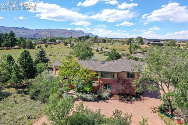 1460 Mesa Road, Colorado Springs, CO 80904 (#2418327) :: CC Signature Group