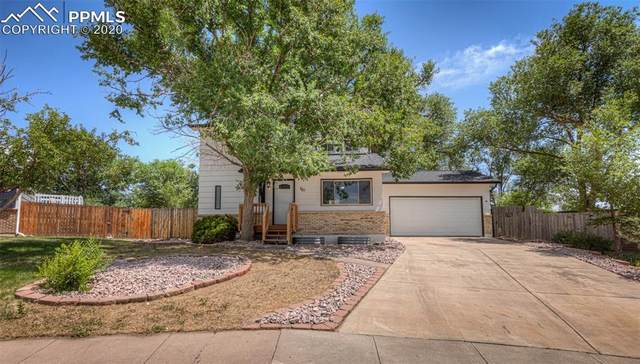 101 Turf Trail Court, Fountain, CO 80817 (#2418820) :: 8z Real Estate