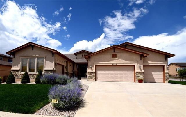 5998 Leon Young Drive, Colorado Springs, CO 80924 (#2419180) :: The Hunstiger Team