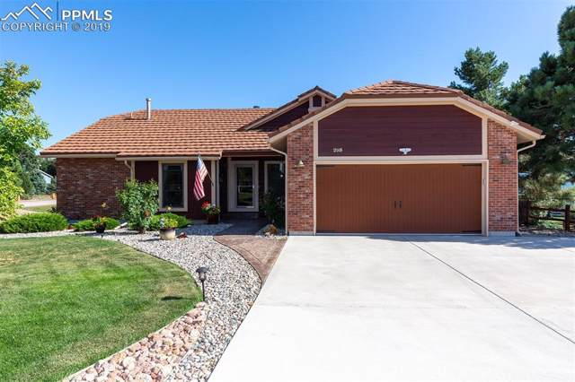 295 Desert Inn Way, Colorado Springs, CO 80921 (#2419245) :: The Treasure Davis Team