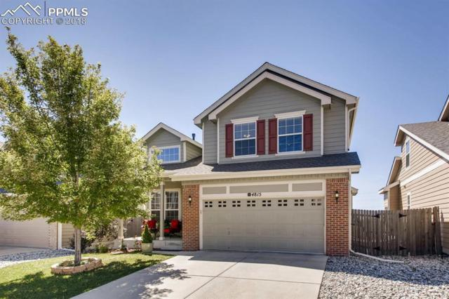 4815 Turning Leaf Way, Colorado Springs, CO 80922 (#2419729) :: Action Team Realty