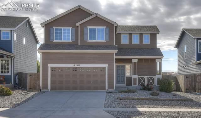 2337 Klein Place, Colorado Springs, CO 80951 (#2423252) :: CC Signature Group