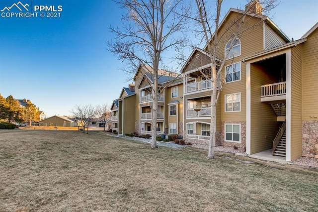 6021 Castlegate Drive E37, Castle Rock, CO 80108 (#2423514) :: 8z Real Estate