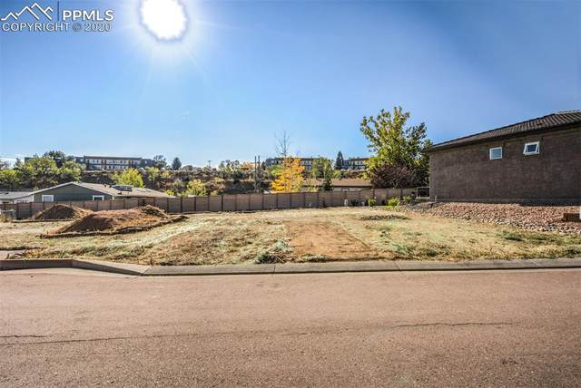 2025 Lone Willow View, Colorado Springs, CO 80904 (#2423835) :: The Treasure Davis Team
