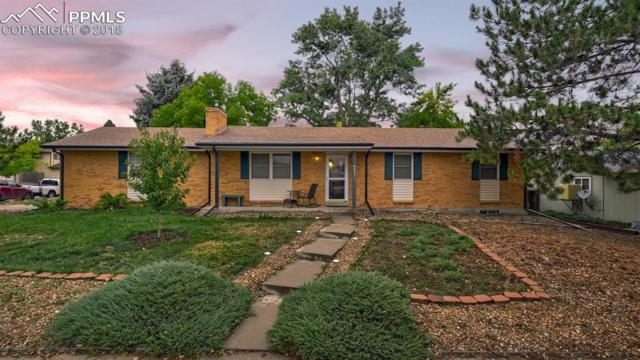 6830 Gray Drive, Arvada, CO 80003 (#2425490) :: Action Team Realty