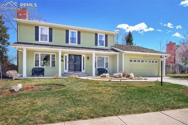 3119 Springmeadow Drive, Colorado Springs, CO 80906 (#2425816) :: Action Team Realty